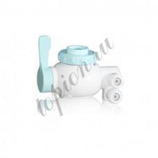 Насадка дивертор для ионизатора воды