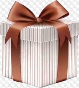 подарок при покупке ионизатора воды