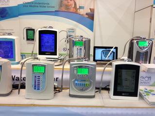 Ионизатор воды Tech